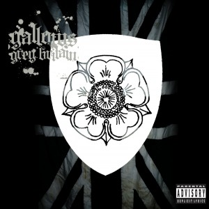 Gallows Grey Britain