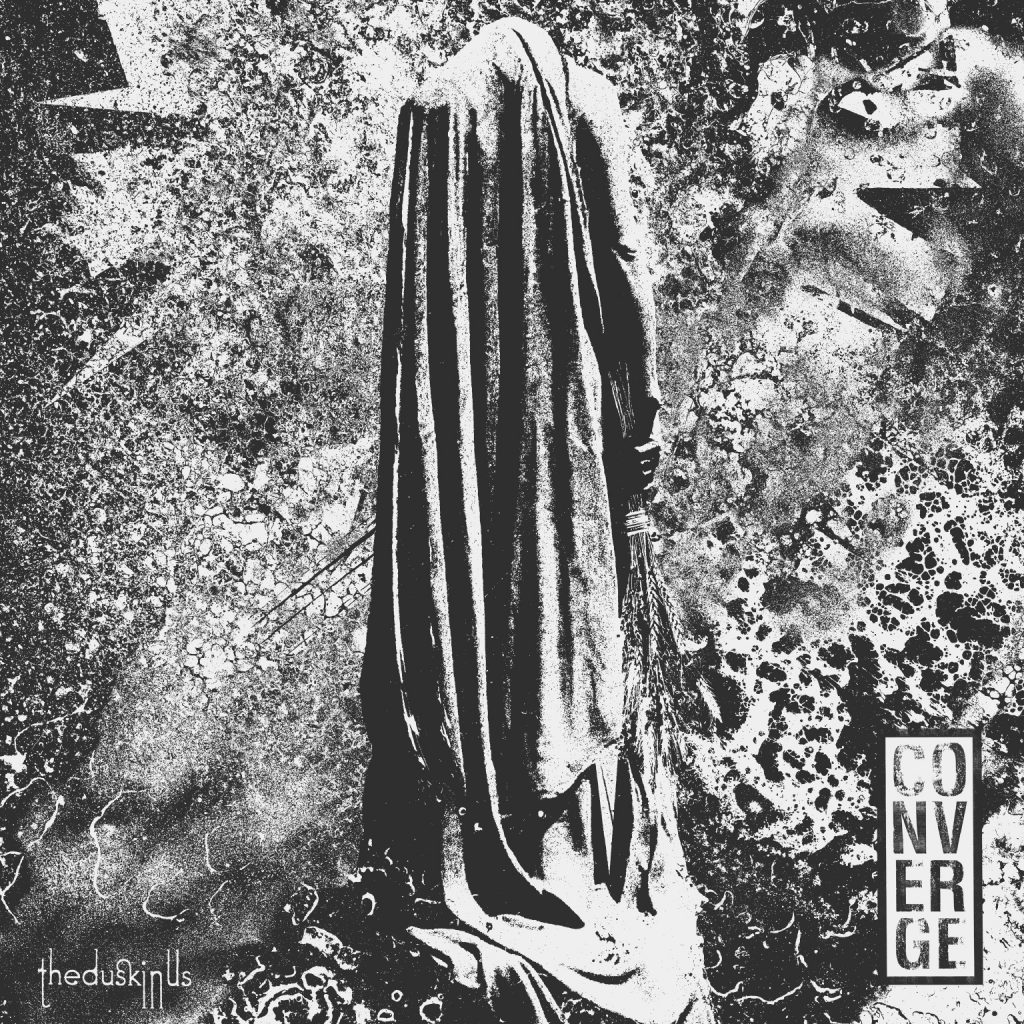 Converge - The Dusk In Us - Copy